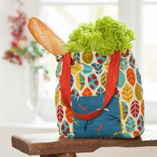 """Tasche: Näh-Idee aus dem Buch """"Sew Happy – Nähen mit Jolilou"""""""