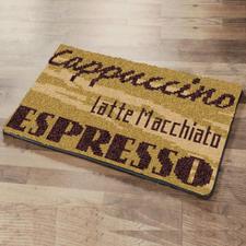 """Fußmatte  """"Espresso"""""""