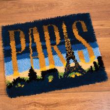 """Wandbehang - Paris Wandbehang """"Paris"""""""