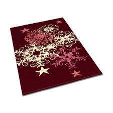 """Teppich """"Buon Natale"""" Teppich mit weihnachtlichen Motiven"""