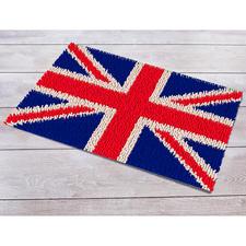 """Fußmatte """"England"""""""