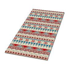 """Stickteppich """"Falun"""" Gestickte Teppiche – besonders strapazierfähig."""