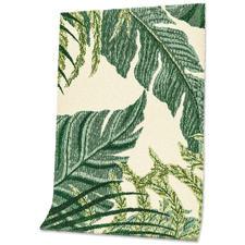 """Teppich """"Miombo"""" Dschungelfieber – Tropenfeeling für Zuhause."""