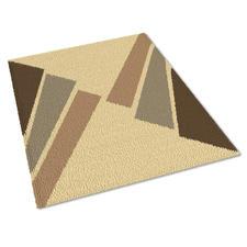 "Teppich ""Sanhadscha"" Naturfarbene Berberteppiche"