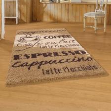 "Teppich ""Espresso"""