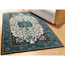 """Teppich """"Lahore"""" Der Ursprung aller Teppiche liegt im Orient."""