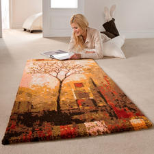 "Teppich ""Autumn"", 70 x 130 cm"