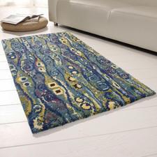"""Teppich """"Gustav Klimt"""""""