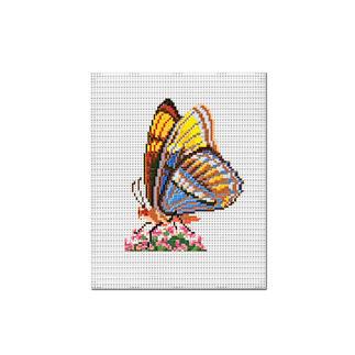 Assembly Teilmotiv - Schmetterling Assembly