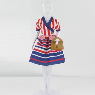 Dress your Doll® - Schwierigkeitsgrad Schwer