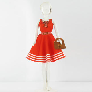 Dress your Doll® - Schwierigkeitsgrad etwas schwerer