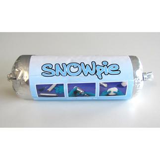 Snowpie Modellierschnee Die Bastelneuheit: Snowpie