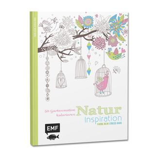 Buch - Natur Inspiration