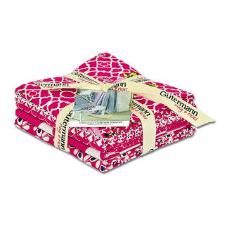 Fat Quarter Bundles - Fenton House