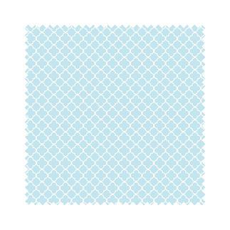 Stoffzuschnitt - Summer Loft, Tiles Romantisch-schöne Dessins mit leichten Farben und Mustern.