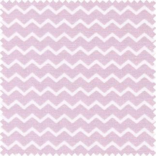Stoffzuschnitt - Notting Hill, Chevron Matte Pudertöne lassen klassische Muster unfassbar schön wirken.
