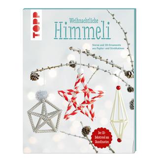Buch - Weihnachtliche Himmeli