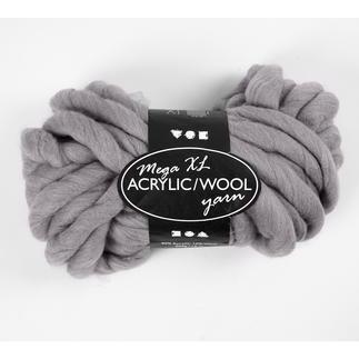XL-Acryl-Wolle Hygge – der Trend für gemütliche Wohn-Ideen