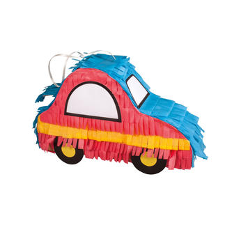 Pinata - Funny Car Piñata – ein absolutes Must-have einer jeden Party.