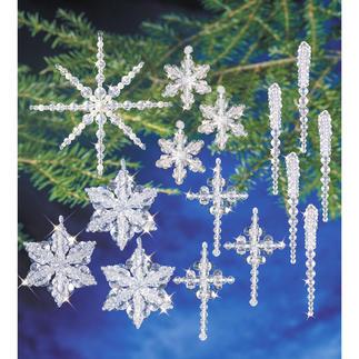 XXL-Weihnachts-Set, 96-teilig