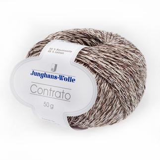 Contrato von Junghans-Wolle