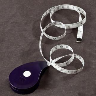Prym.ergonomics Roll-Maßband Ergonomisch, praktisch, Produkte von prym.ergonomics