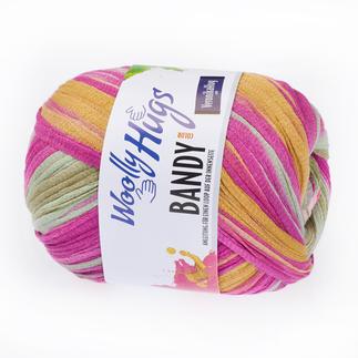 Bandy Color von Woolly Hugs