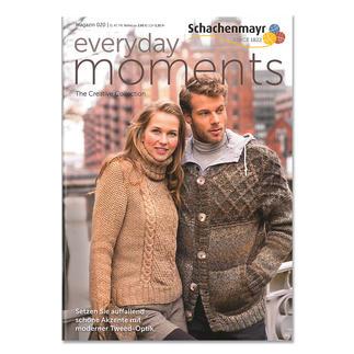 Heft - Everyday Moments 020