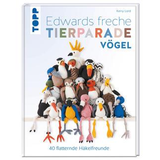 Buch - Edwards freche Tierparade VÖGEL