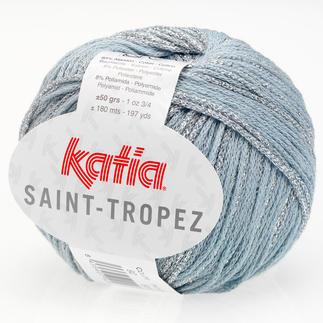 Saint-Tropez von Katia