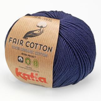 Fair Cotton von Katia