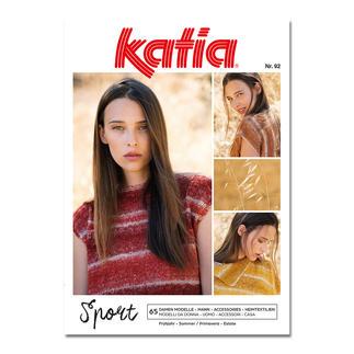 Heft - Katia Damen Sport Nr. 92