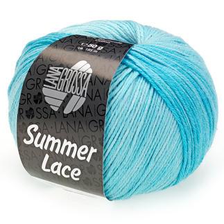 Summer Lace Degradé von Lana Grossa