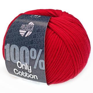 Only Cotton von Lana Grossa - % Angebot %