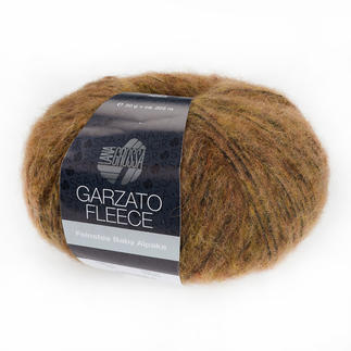 Garzato Fleece von Lana Grossa