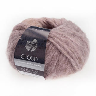 Cloud Dégradé von Lana Grossa