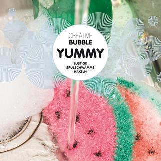 Heft - Creative Bubble Die passenden Hefte zum Garn.