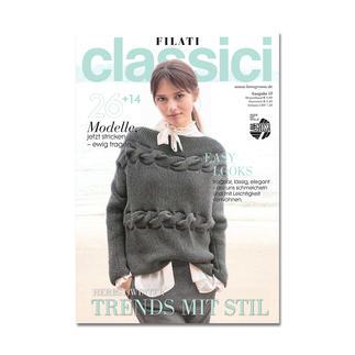Heft - Filati Classici HW 17/18
