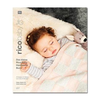 Buch - Rico Baby 017