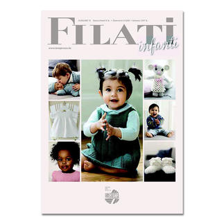 Heft - Filati Infanti No. 13