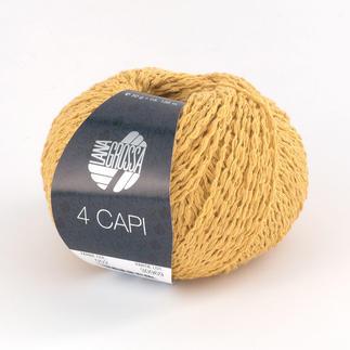 4 Capi von Lana Grossa - % Angebot %
