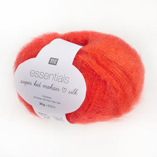 Essentials Super Kid Mohair Loves Silk von Rico Design - % Angebot %