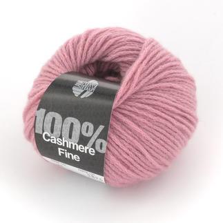 100 % Cashmere Fine von Lana Grossa - % Angebot %