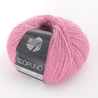Ecopuno von Lana Grossa - % Angebot %, Nelke