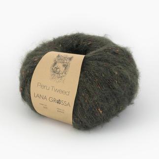 Peru Tweed von Lana Grossa - % Angebot %