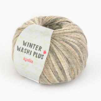 Katia Winter Washi Plus von Katia