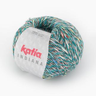 Indiana von Katia - % Angebot %, Türkis Indiana von Katia - % Angebot %