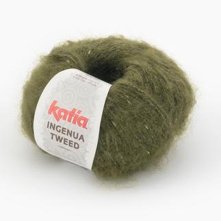 Ingenua Tweed von Katia - % Angebot %