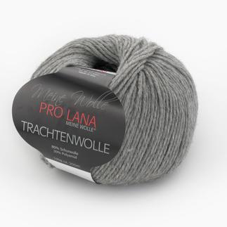 Trachtenwolle von Pro Lana