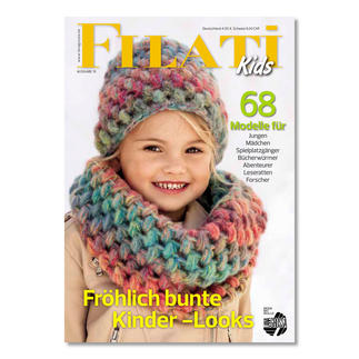 Heft - Filati Kids No. 10